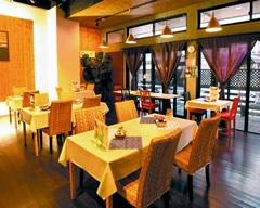 Cafe Lydian